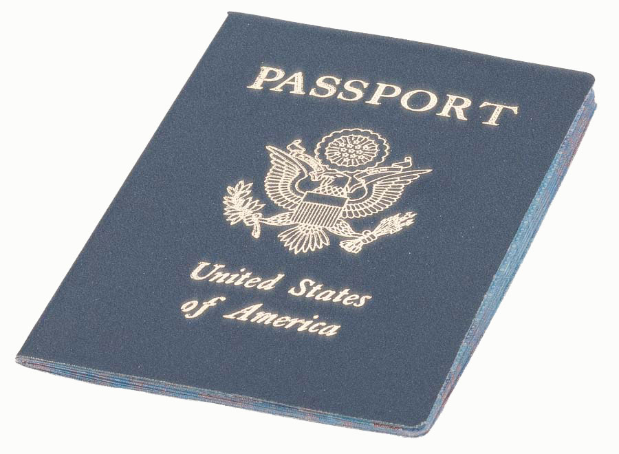 Travel Documents For Us Citizens